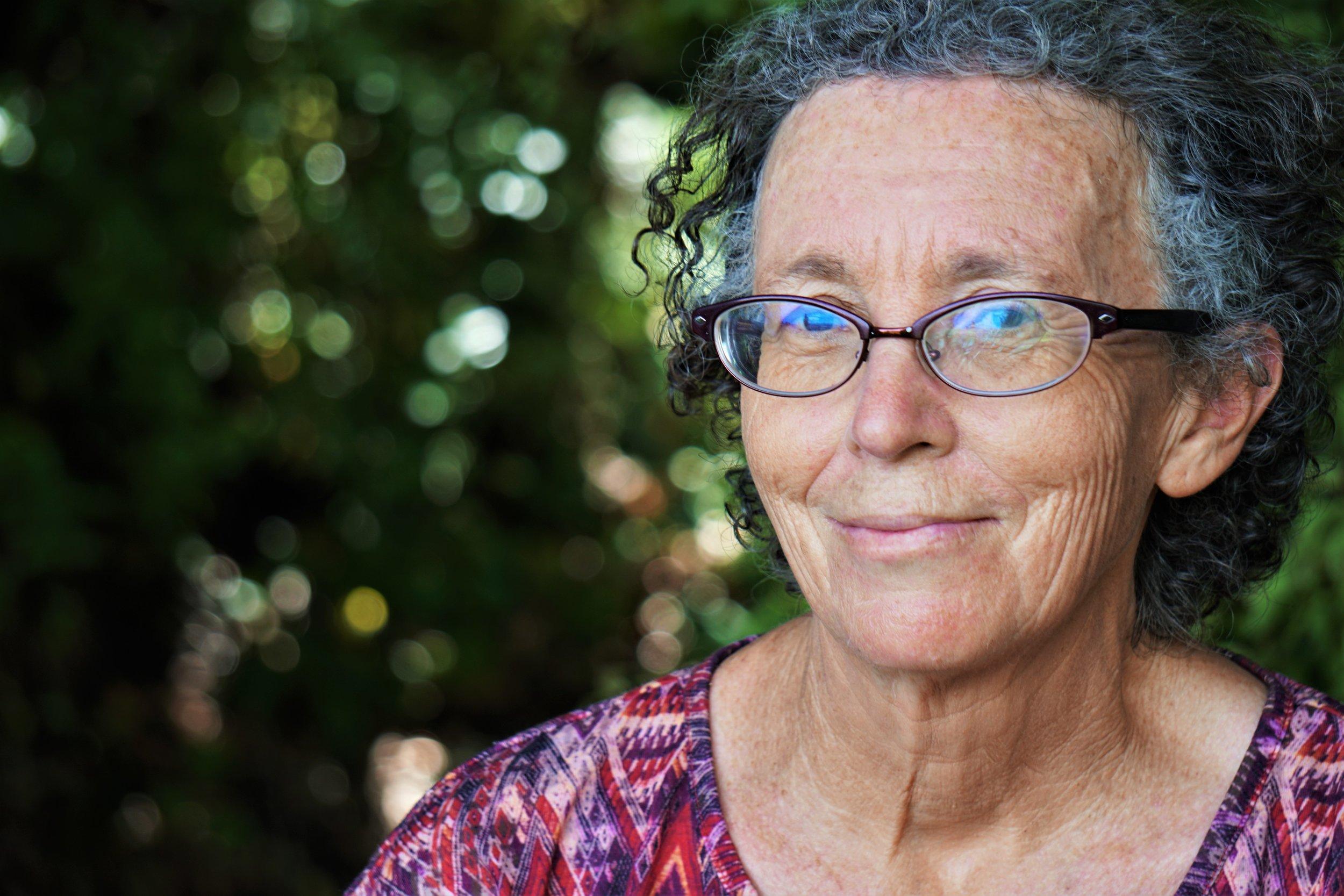 Hair Care Tips for Seniors