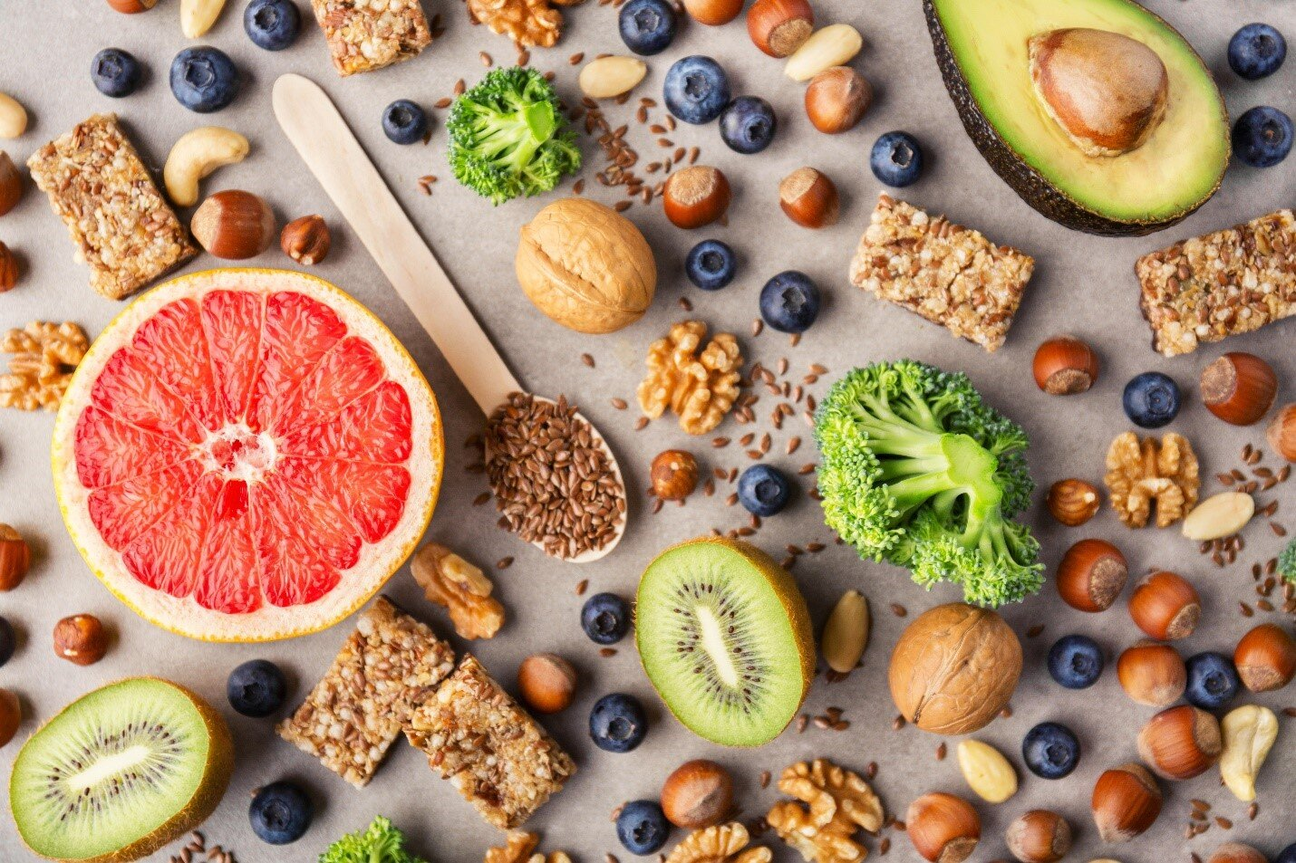 Best Foods to Boost Brain and Memory Function for Seniors