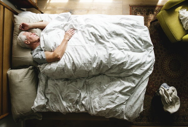 Is Your Loved One Getting Enough Quality Sleep? Here's What You Need to Know.