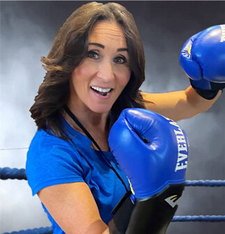 Tribute Employee Spotlight: Kelli Gruzins, Director of Fitness