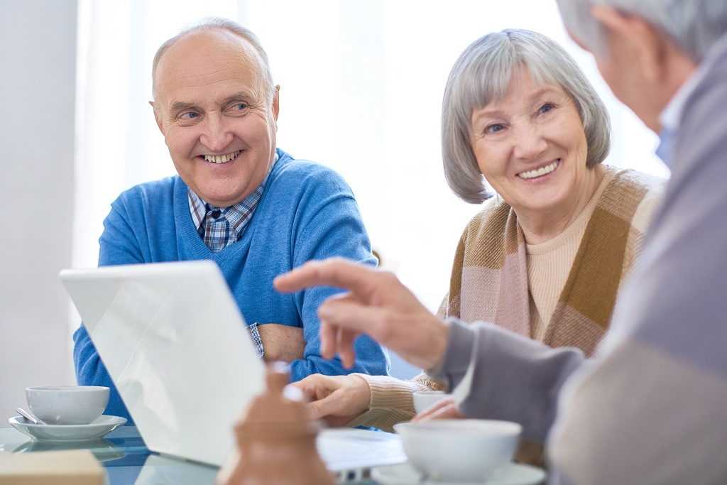 find the best senior assisted living home care facility in denton, little elm tx