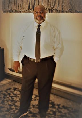 Tribute Employee Spotlight: Louis T. Camper