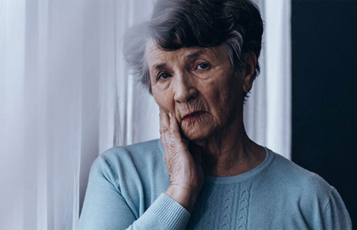 How to Identify Depression In  Your Senior Loved Ones